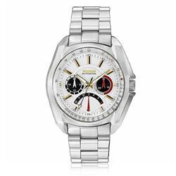 Relógio Masculino Magnum Analógico MA32032S Aço