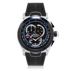 Relógio Masculino Orient Speed Tech ERS Automático KT00002B P1PX Fibra de Carbono