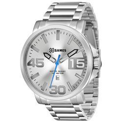 Relógio Masculino XGames Analógico XMSS1035 S2SX Aço