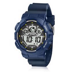 Relógio Masculino XGames Digital XMPPD344 BXDX Azul