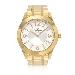 Relógio Feminino Champion Passion CN29418H Dourado