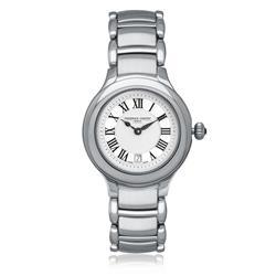 Relógio Feminino Frederique Constant Delight Analógico WF28299Q Aço