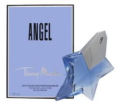Perfume Feminino Thierry Mugler Angel Eau de Parfum 50 ml