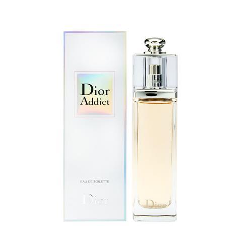 Perfume Feminino Dior Addict Eau de Toilette 100 ml