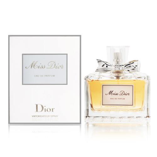 Perfume Feminino Dior Miss Dior Eau de Parfum 100 ml