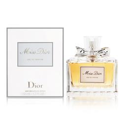 Perfume Feminino Dior Miss Dior Eau de Parfum 50 ml