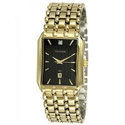 Relógio Feminino Technos Elegance Boutique Analógico 1N12AR/4P Fundo Preto