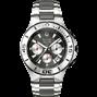 Relógio Masculino Bulova Marine Star Analógico quartz WB30837T em aço misto