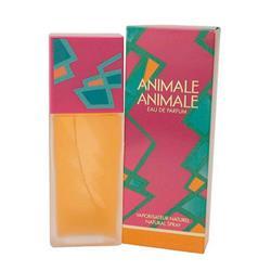 Perfume Feminino Animale Animale Eau de Parfum 100 ml