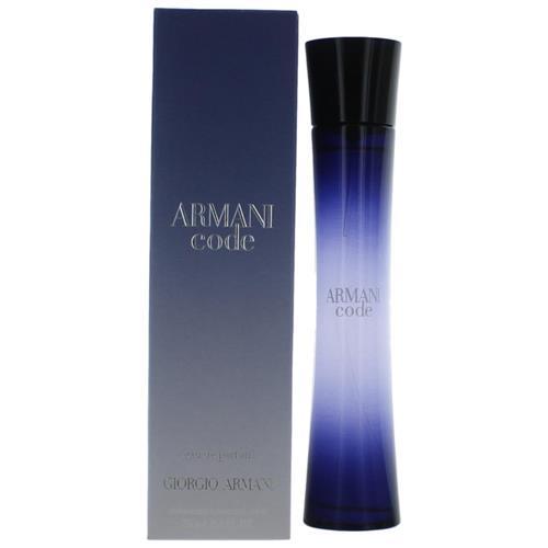 Perfume Feminino Armani Code Eau de Parfum 75 ml