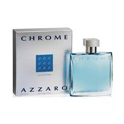 Perfume Masculino Azzaro Chrome Eau de Toilette 100 ml