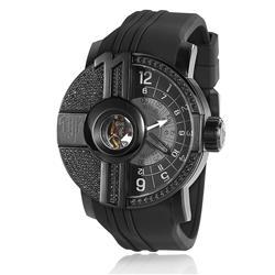 Relógio Masculino Champion Neymar Jr. Star Automático NJ30015W Borracha