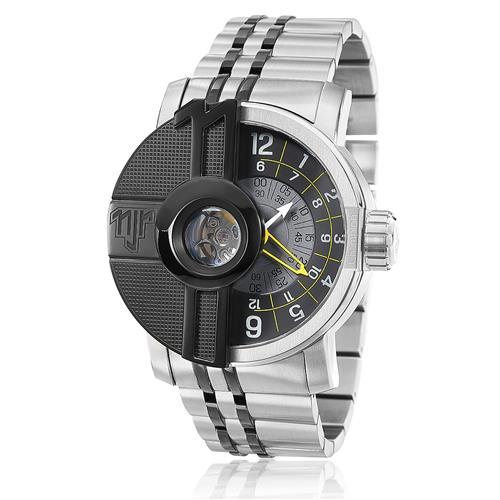 Relógio Masculino Champion Neymar Jr. Automático NJ30033W Aço