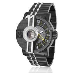 Relógio Masculino Champion Neymar Jr. Automático NJ30033C Preto