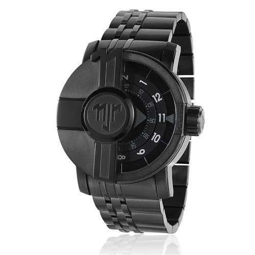 Relógio Masculino Neymar Jr. Star Analógico NJ30051P Preto