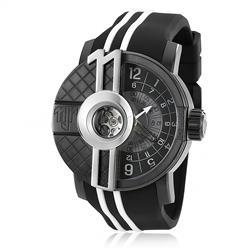 Relógio Masculino Champion Neymar Jr. Star Automático NJ30024C Borracha