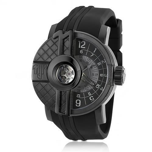Relógio Masculino Champion Neymar Jr. Star Automático NJ30024W Borracha
