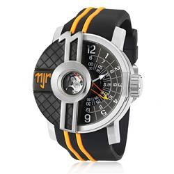 Relógio Masculino Champion Neymar Jr. Star Automático NJ30024J Borracha