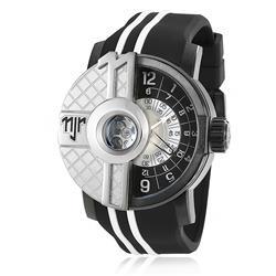 Relógio Masculino Champion Neymar Jr. Star Automático NJ30024T  Borracha