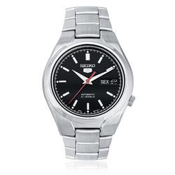 Relógio Masculino Seiko 5 Automático SNK607B1 P1SX Aço