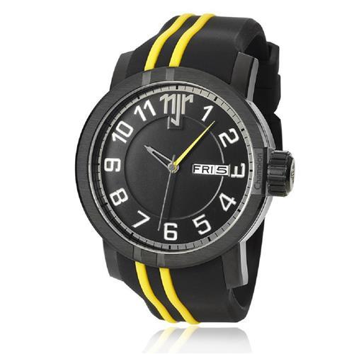 Relógio Masculino Champion Neymar Jr. Sporty NJ30079Y Borracha Siliconada