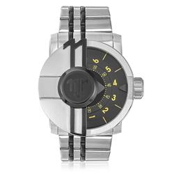 Relógio Masculino Neymar Jr. Star Analógico NJ30051X Aço