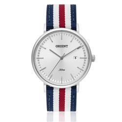 Relógio Masculino Orient Analógico FBSN1001 S1DV Pulseira em Nylon