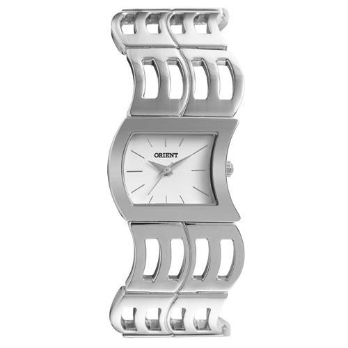 Relógio Feminino Orient Analógico LBSS0074 S1SX Aço