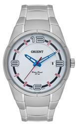 Relógio Masculino Orient Analógico MBSS1284 S2SX Aço