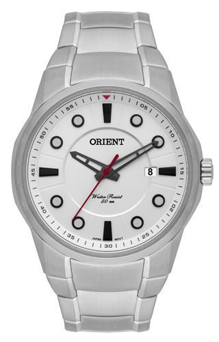 Relógio Masculino Orient MBSS1286 S1SX Aço