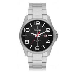 Relógio Masculino Orient Analógico MBSS1289 P2SX Fundo Preto