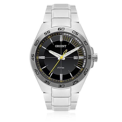 Relógio Masculino Orient Analógico MBSS1299 P1SX Aço