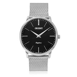 Relógio Orient Slim Sapphire REF MBSSS007 P1SX