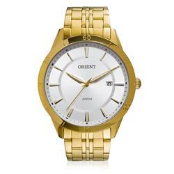 Relógio Masculino Orient Analógico MGSS1087 S1KX Dourado