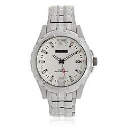 Relógio Masculino Magnum MA32363Q Fundo Branco