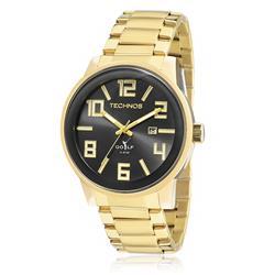 Relógio Masculino Technos Classic Golf 2115KQU/4C Dourado
