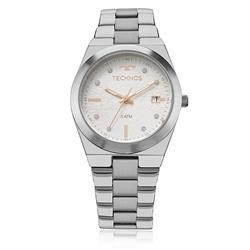 Relógio Feminino Technos Trend 2115KZT/3K Prateado
