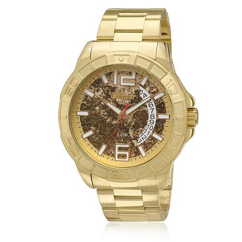 Relógio Masculino Condor Analógico CO2415AP/4X Dourado