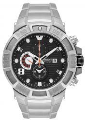Relógio Masculino Orient Chronograph MBTTC012 P2GX Aço