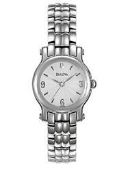 Relógio Feminino Bulova Analógico WB29983Q Aço