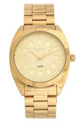 Relógio Feminino Mondaine Analógico 99053LPMVDE1 Dourado