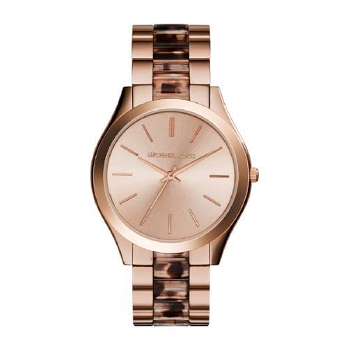 Relógio Feminino Michael Kors Analógico MK4301/4TN Rose