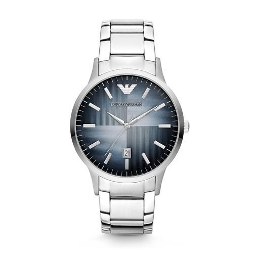 Relógio Masculino Emporio Armani Analógico AR2472/1AN Aço