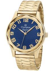 Relógio Feminino Champion Analógico CN27885A Fundo Azul