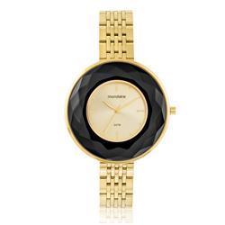 Relógio Feminino Mondaine 99276LPMVDE4 Dourado