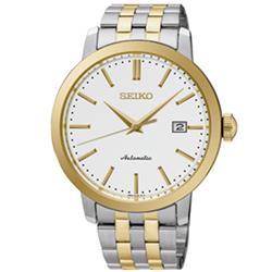 Relógio Maculino Seiko Automatic SRPA26B1 B1SK Aço