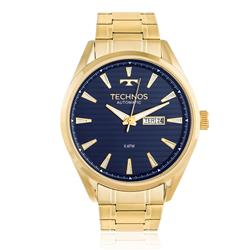 Relógio Masculino Technos Automatic Ref 8205NX/4A Dourado