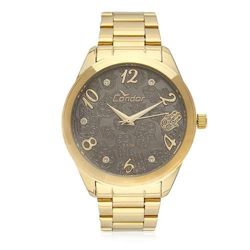 Relógio feminino Condor CO2036KOM/4C