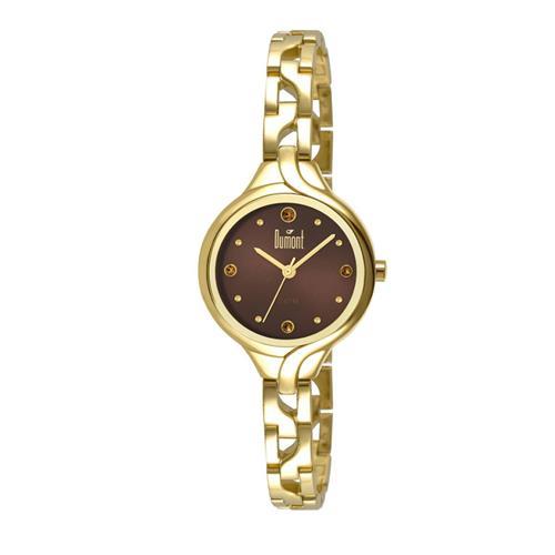 Relógio Feminino Dumont Analógico DU2036LSN/4M