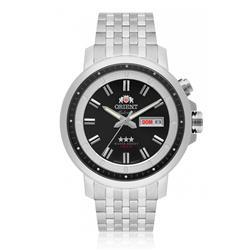 Relógio Masculino Orient Automático 469SS079 P1SX Aço